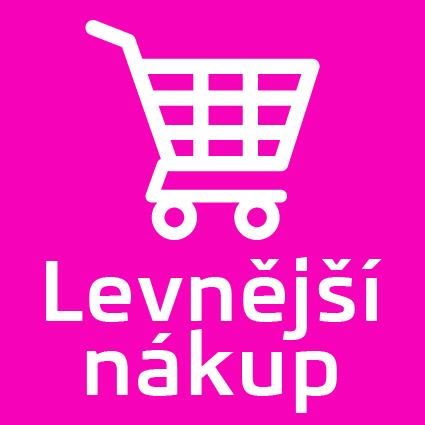 Levnější nákup